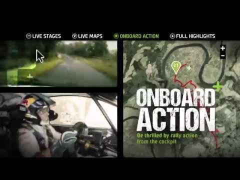 FIA World Rally Championship/ WRC+