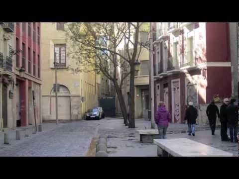 Trip in Spain