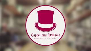 Cappelleria Palladio nel cuore di Vicenza