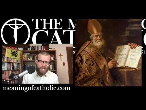 XVIII Sunday after Pentecost - St. Ambrose