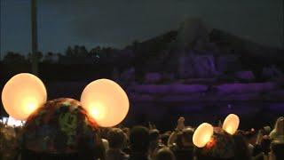 Fantasmic! (With Glow Ears), Disney