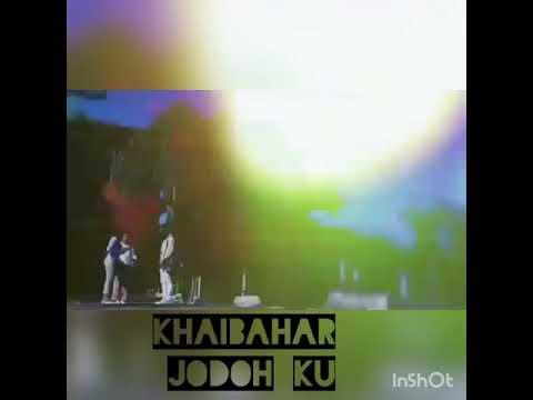 Khai Bahar - Jodoh Ku(Ost Cinta Tiada Ganti)