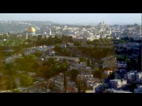 On Your Walls O Jerusalem