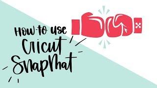 How To Use Cricut SnapMat   Silhouette PixScan VS Cricut SnapMat