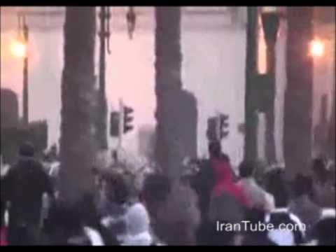 Egypt Protests Clash With Police January 28, 2011