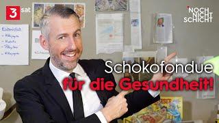 Sebastian Pufpaff – Zucker gegen das Virus