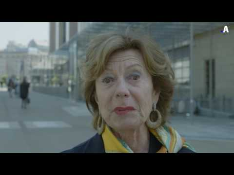 Neelie Kroes: from free trade to fair global competition?