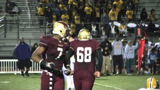 Downey Football Highlights 2011