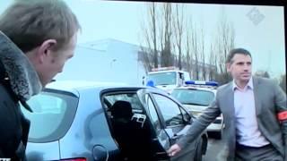 Reportage police Saint Étienne partie 1