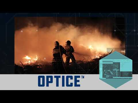 Optice Support for Emergency Response
