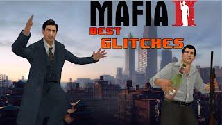 Mafia 2 Best Glitches