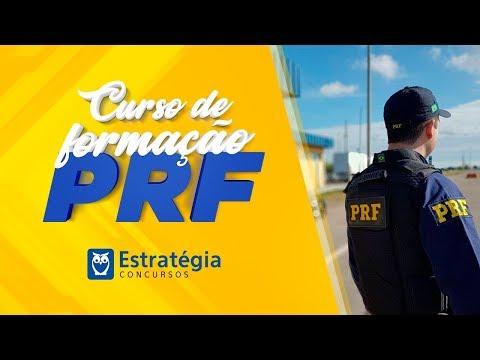 Curso de formação PRF | Conheça a Academia em Florianópolis e tire suas dúvidas