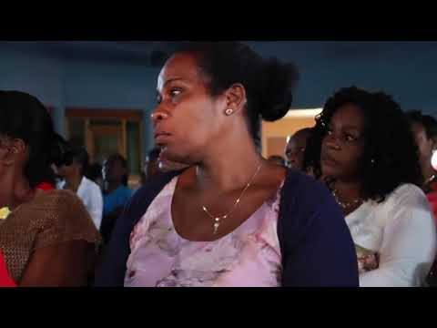 Prophet Michael Carter (Celebration Church)- This is My Story- Mountain Movers Part 1