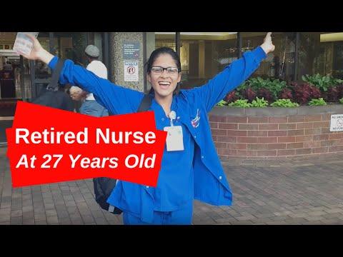 I quit Nursing