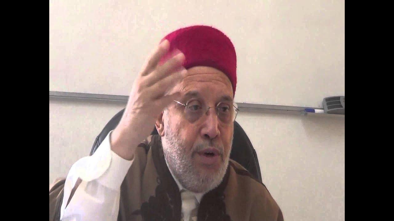 عثمان الانداري