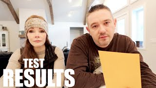 BIOPSY TEST RESULTS| CANCEROUS TUMOR| Somers In Alaska Vlogs