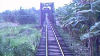 Puentes sobre el río Matina.wmv
