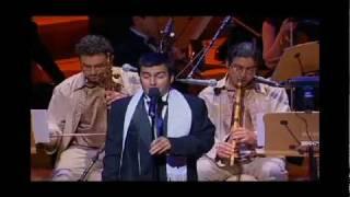 Homay & Mastan - Man Ke Mimiram (Mihane Man Iran)_2010-Concert Noskheye Asli - Part 2