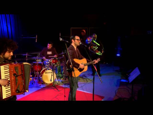 Rudi Bučar in Istrabend - Draga (Live at Avditorij Portorož)