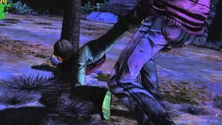 Walking Dead Season 2 - Episode 1 : Arvo - Jesus are fuckin kidding me? Kill Arvo