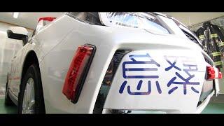 岐阜県 総合病院 中津川市民病院 ドクターカーのプロモーションビデオで...