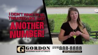 Insurance Company Treating You Like a Number | Gordon McKernan Injury Attorneys