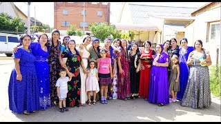 12 08 2019 Цыганская Свадьба Волгоград Верхняя Ельшанка