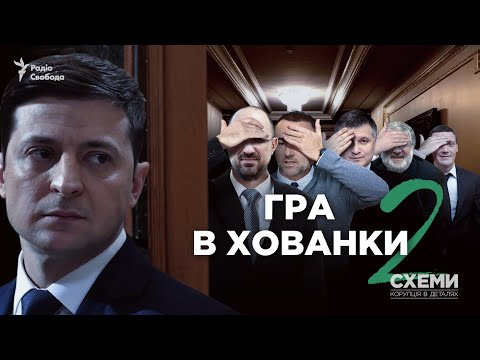Коломойський, Фукс, Аваков,