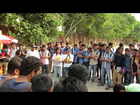 A day in Northern India Engineering College New Delhi