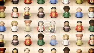 el vídeo mas completo sobre derechos humanos.