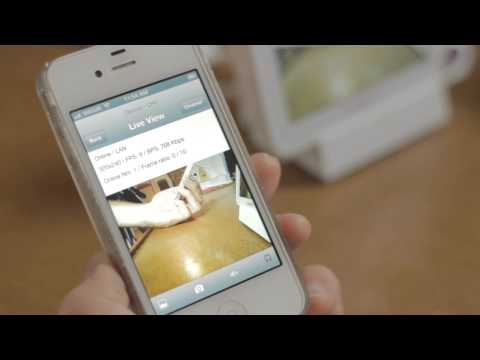 how-to-set-up-lorex-wi-fi-connected-wireless-home-or-baby-monitor---iphone