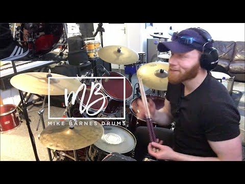 Halo, Beyonce - Drum Cover
