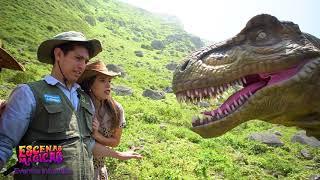 Dinosaurios en lima   las aventuras de Rexy en Escenas Mágicas celebra tu cumpleaños con Nostros