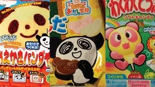 Japanese Diy Candy Kit Marathon #5