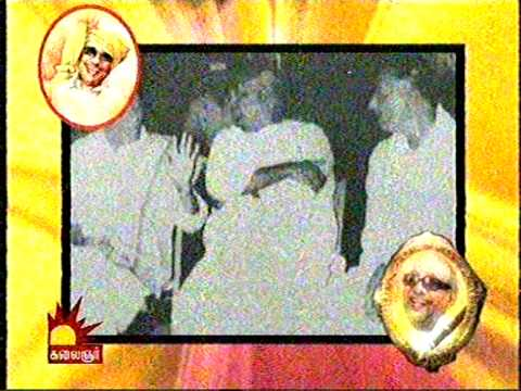 Karunanidhi history in Tamil flim industry