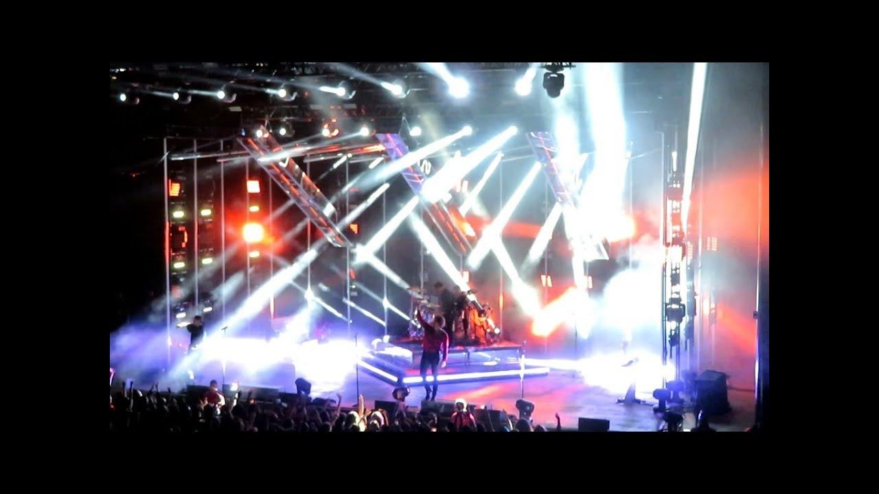 5sos 5 Seconds Of Summer Full Concert Sango Sdsu Cal Coast Amphitheater