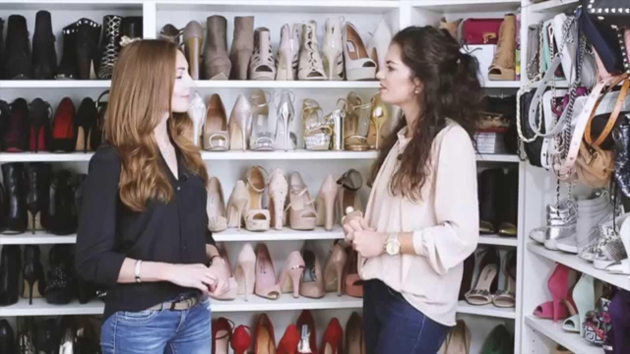 Wardrobe Detox: Kleiderschrank ausmisten - die besten Tipps ...