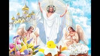 Верую во единого Бога православное песнопение