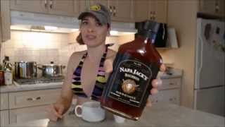 Napa Jack's Bourbon Bbq Sauce: What I Say About Food