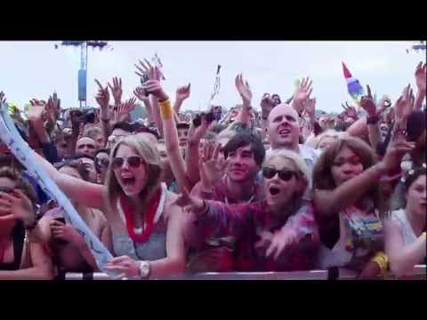 ISLE OF WIGHT FESTIVAL 2013 HIGHLIGHTS