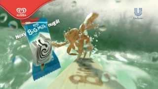 Big Milk reklama 2013 15s SK