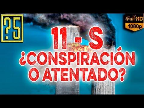 11-S ¿Conspiración o atentado? 5 Hechos que deberías saber para conocer la verdad