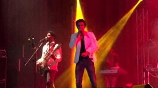   SANAM live in Mauritius  - Garmi Di Tu