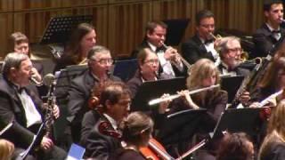 Graham Cohen: Hurricane Abigale 1 MusicaNova Orchestra