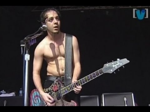 System Of A Down - Big Day Out 2002 - Full Concert (Most Complete Version)