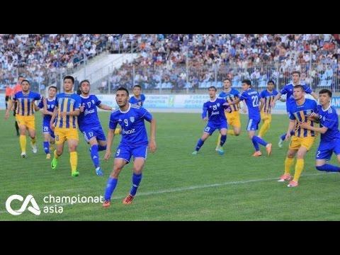 Dinamo - Buxoro 3:1. O'yin sharhi