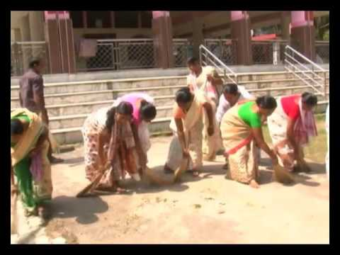 Swachh Bharat - Drinking Water and Sanitation in rural areas - Ep # 266