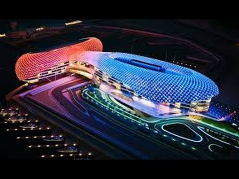 [ National Geographic 2015 ] Dubai 2015 - Luxury Racecourse 'MEYDAN' Full HD Documentary