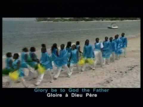 Chorale Notre Dame De La Salette (Gabon) Lekumu Tata
