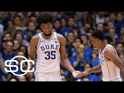 Jay Williams Marvin Bagley III is a name you need to know | SportsCenter | ESPN